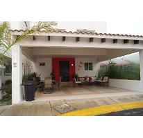 Foto de casa en venta en  , san bartolomé tlaltelulco, metepec, méxico, 2397136 No. 01
