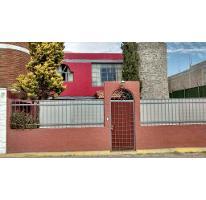 Foto de casa en venta en  , san bartolomé tlaltelulco, metepec, méxico, 2479999 No. 01