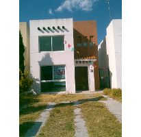 Foto de casa en venta en  , san bartolomé tlaltelulco, metepec, méxico, 2515383 No. 01