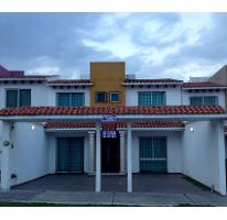 Foto de casa en venta en  , san bartolomé tlaltelulco, metepec, méxico, 2755814 No. 01