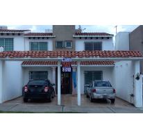 Foto de casa en venta en  , san bartolomé tlaltelulco, metepec, méxico, 2756408 No. 01
