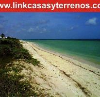 Foto de terreno habitacional en venta en  , san benito, ixil, yucatán, 2596451 No. 01