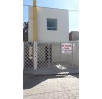 Foto de casa en venta en  , san benito xaltocan, yauhquemehcan, tlaxcala, 2834661 No. 01