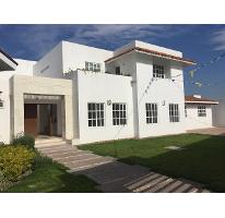 Foto de casa en venta en san benjamin 117, nuevo juriquilla, querétaro, querétaro, 2419853 No. 01