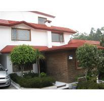 Foto de casa en condominio en venta en san bernabe 1, san jerónimo lídice, la magdalena contreras, distrito federal, 2760295 No. 01