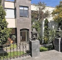 Foto de casa en venta en san bernabe 625, san jerónimo lídice, la magdalena contreras, distrito federal, 0 No. 01