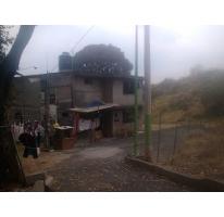 Foto de casa en venta en  , san bernabé ocotepec, la magdalena contreras, distrito federal, 2625280 No. 01
