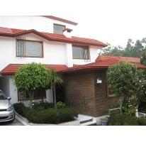 Foto de casa en venta en san bernabe , san jerónimo lídice, la magdalena contreras, distrito federal, 2801718 No. 01