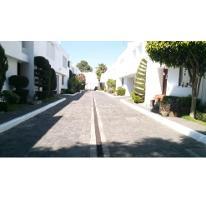 Foto de casa en venta en san bernabe , san jerónimo lídice, la magdalena contreras, distrito federal, 2868740 No. 01