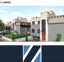 Foto de casa en venta en san bernabé , san jerónimo lídice, la magdalena contreras, distrito federal, 4484100 No. 01