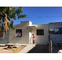 Foto de casa en venta en  324, los angeles, salvador alvarado, sinaloa, 1331385 No. 01