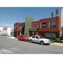 Foto de casa en venta en  , san bernardino tlaxcalancingo, san andrés cholula, puebla, 1098783 No. 01
