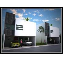 Foto de casa en venta en  , san bernardino tlaxcalancingo, san andrés cholula, puebla, 1590068 No. 01
