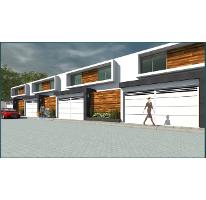 Foto de casa en venta en, san bernardino tlaxcalancingo, san andrés cholula, puebla, 1655207 no 01