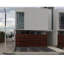 Foto de casa en venta en, emiliano zapata, san andrés cholula, puebla, 1733488 no 01