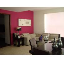 Foto de departamento en renta en  , san bernardino tlaxcalancingo, san andrés cholula, puebla, 2069100 No. 01