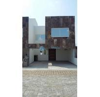 Foto de casa en venta en, san bernardino tlaxcalancingo, san andrés cholula, puebla, 2156530 no 01