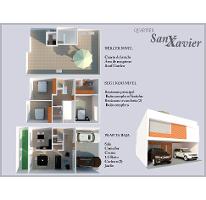 Foto de casa en venta en  , san bernardino tlaxcalancingo, san andrés cholula, puebla, 2254990 No. 01