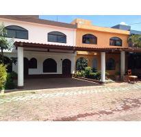 Foto de casa en venta en  , san bernardino tlaxcalancingo, san andrés cholula, puebla, 2264624 No. 01