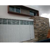 Foto de casa en venta en  , san bernardino tlaxcalancingo, san andrés cholula, puebla, 2568294 No. 01
