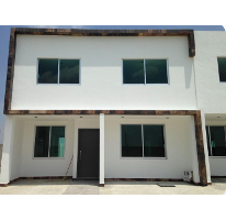 Foto de casa en venta en  , san bernardino tlaxcalancingo, san andrés cholula, puebla, 2580882 No. 01