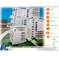 Foto de departamento en renta en  , san bernardino tlaxcalancingo, san andrés cholula, puebla, 2608091 No. 01