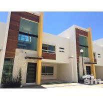 Foto de casa en venta en  , san bernardino tlaxcalancingo, san andrés cholula, puebla, 2625875 No. 01