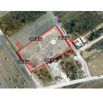 Foto de terreno habitacional en venta en  , san bernardino tlaxcalancingo, san andrés cholula, puebla, 2716694 No. 01