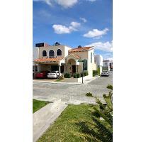 Foto de casa en venta en  , san bernardino tlaxcalancingo, san andrés cholula, puebla, 2768866 No. 01