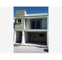 Foto de casa en venta en  , san bernardino tlaxcalancingo, san andrés cholula, puebla, 2820789 No. 01