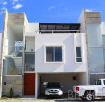 Foto de casa en renta en  , san bernardino tlaxcalancingo, san andrés cholula, puebla, 2831924 No. 01