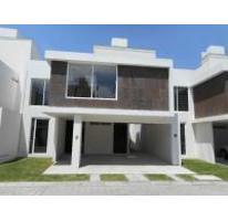 Foto de casa en venta en  , san bernardino tlaxcalancingo, san andrés cholula, puebla, 2869401 No. 01