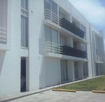 Foto de departamento en renta en  , san bernardino tlaxcalancingo, san andrés cholula, puebla, 3395271 No. 01