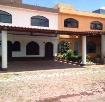 Foto de casa en venta en  , san bernardino tlaxcalancingo, san andrés cholula, puebla, 4029147 No. 01