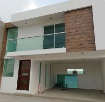 Foto de casa en venta en  , san bernardino tlaxcalancingo, san andrés cholula, puebla, 4570004 No. 01