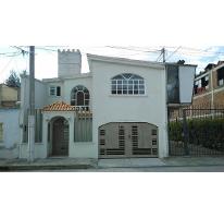 Foto de casa en venta en  , san bernardino, toluca, méxico, 2381070 No. 01