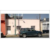 Foto de casa en venta en  , san bernardino, toluca, méxico, 2484993 No. 01