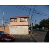 Foto de casa en venta en  , san bernardino, toluca, méxico, 2487930 No. 01