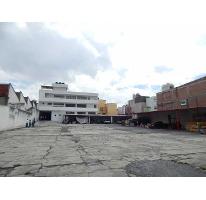 Foto de edificio en renta en  , san bernardino, toluca, méxico, 2617207 No. 01