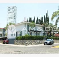 Foto de casa en venta en  , san bernardo, zapopan, jalisco, 2660618 No. 01