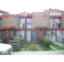 Foto de casa en venta en  , san blas i, cuautitlán, méxico, 2363060 No. 01