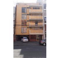 Foto de departamento en renta en san borja 605 , del valle centro, benito juárez, distrito federal, 0 No. 01