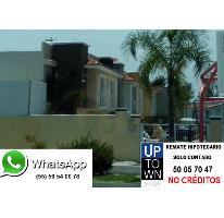 Foto de casa en venta en san braulio , real del valle, tlajomulco de zúñiga, jalisco, 2827018 No. 01
