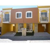 Foto de casa en venta en  , san buenaventura atempan, tlaxcala, tlaxcala, 1284289 No. 01