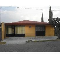 Foto de casa en venta en  , san buenaventura atempan, tlaxcala, tlaxcala, 1859816 No. 01