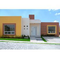 Foto de casa en venta en  , san buenaventura atempan, tlaxcala, tlaxcala, 2321472 No. 01