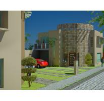 Foto de casa en venta en  , san buenaventura atempan, tlaxcala, tlaxcala, 2594293 No. 01