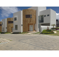 Foto de casa en venta en  , san buenaventura atempan, tlaxcala, tlaxcala, 2641259 No. 01