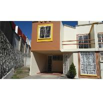 Foto de casa en venta en  , san buenaventura atempan, tlaxcala, tlaxcala, 2811467 No. 01