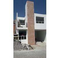 Foto de casa en venta en  , san buenaventura atempan, tlaxcala, tlaxcala, 2861830 No. 01